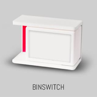 10740 TFA BinSwitch